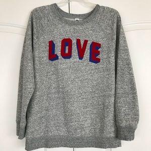 Old Navy sweatshirt M women's
